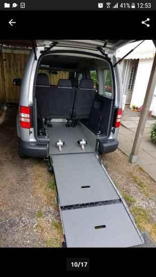 behindertengerechte autos hilfsmittel aktuell auf. Black Bedroom Furniture Sets. Home Design Ideas
