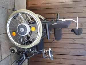 hilfsmittelb rse gebrauchte behindertengerechte autos. Black Bedroom Furniture Sets. Home Design Ideas