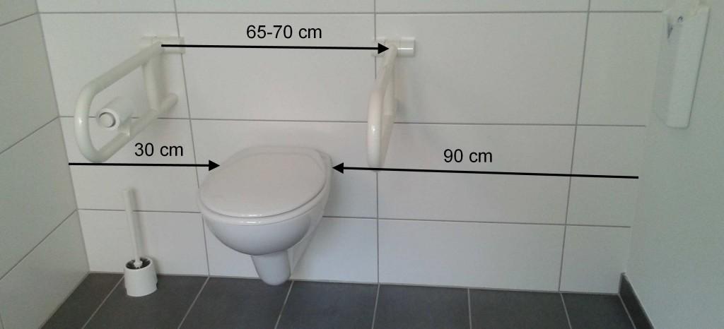 Behindertengerechtes Badezimmer ist gut design für ihr haus design ideen